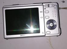 كاميرا ديجتال استعمال بسيط