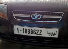 2005 Used Kalos with Automatic transmission is available for sale