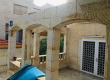 excellent finishing palace for rent in Amman city - Daheit Al Rasheed