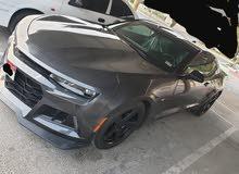 Used 2016 Camaro