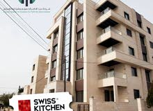 3 rooms  apartment for sale in Amman city Dahiet Al Ameer Rashed