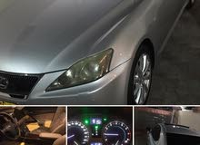 Lexus IS 2007 For Sale