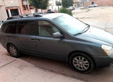 2007 Used Carnival with Automatic transmission is available for sale
