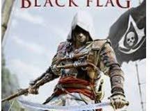 دسكة كزيوني قابل للنقاش (Assassin cread IV black flag (ps3