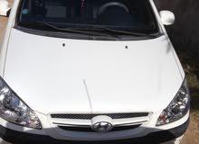 هونداي كلك 2008 اوتوماتك سيارة نظيفة الله يبارك زي ما الصور