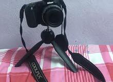 كاميرا نيكون