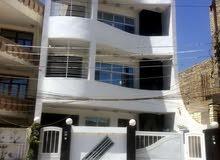 بناية 3 طوابق للايجار في المنصور ( تجاري فقط )