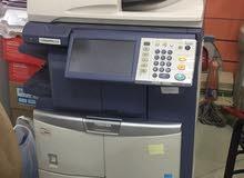 ماكينة تصوير توشيبا متعدده الاستخدام