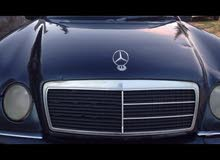 0 km Mercedes Benz E 200 1999 for sale