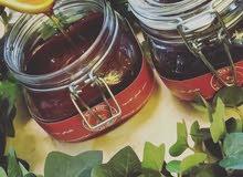 عسل النحل الأسود .... عسل طبيعي علاجي
