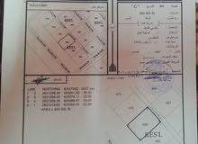 أرض للبيع في حي البركه المساحه 660 م