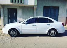لاسيتي 2007 للبيع او الاستبدال ب كيا كوبي .