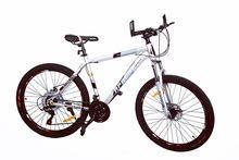 دراجات هوائية حق مسافات بعيدة للرياضه وتخفيف الوزن