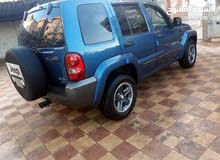 Jeep Liberty 2007 for sale in Tripoli