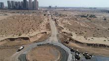 تملك ارض تجاريه بالتقسيط في عجمان