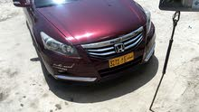 Automatic Honda 2012 for sale - Used - Salala city