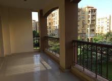 شقة للبيع بمدينتي مساحة كبيرة 265 متر مربع  فيو وايد جاردن بموقع متميز