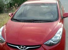 Hyundai Elantra made in 2014 for sale