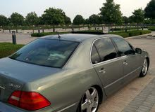 2001 Used LS with Automatic transmission is available for sale