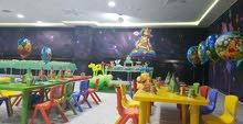 طاولات وكراسي وادراج للمدارس والبيت والحضانة والروضات خاصة للاطفال