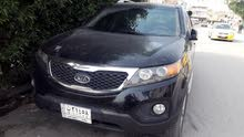 Kia Sorento made in 2013 for sale