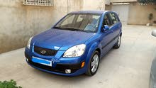 Kia Rio car for sale 2008 in Benghazi city