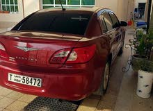 Chrysler sebring for sale as spare parts