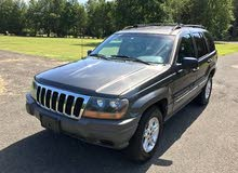 Jeep Cherokee car for sale  in Amman city