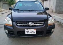 160,000 - 169,999 km mileage Kia Sportage for sale