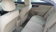 Nissan Altima 2014 for sale in Northern Governorate
