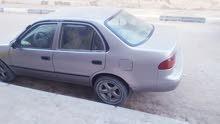 1999 Toyota Corolla for sale in Basra