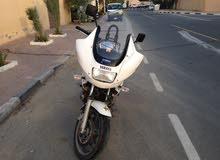 yamaha xj 900 sport touring bike