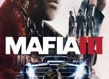 mafia III للفور