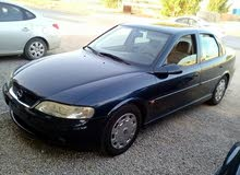 Opel Vectra 2002 - Tripoli