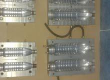 فورمات مصنع مياه لمكائن النفخ عبوة نصف لتر ولتر ونصف