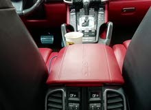 بورش كيان وارد نقل GTS 2014