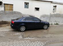Audi A4 for sale in Ajman