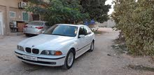 Automatic BMW 1998 for sale - Used - Benghazi city