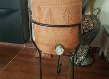 جرة ماء من الفخار لاعادة حيوية الماء السعر 125 درهم التوصيل 25 للتواصل واتساب 0547441608
