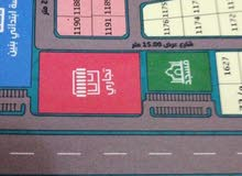 مخطط ولي العهد 7 ثالث قطعه من شارع إبراهيم الخليل