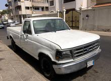 Silver Ford Other 1998 for sale