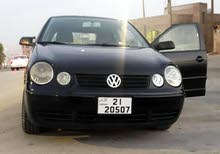 Automatic Black Volkswagen 2005 for sale