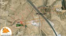   ارض مميزة جداً في قرية الزميلة من أراضي جنوب عمان