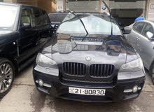 BMW X6 M2008 جيب 4*4