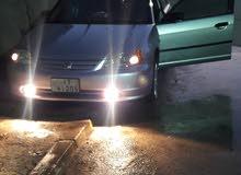Honda  2003 for sale in Amman