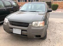 Ford Escape 4x4 2002 for sale