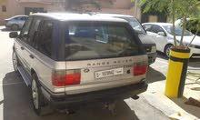 سيارة رنج روفر موديل2000 للبيع للجادين فقط 0922525261