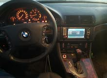 New 2002 BMW 520 for sale at best price