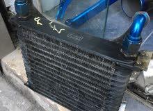 مبرد زيت TOYO ياباني أصلي Oil cooler بحالة ممتازة