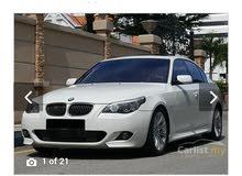 BMW 530 2008 - Used